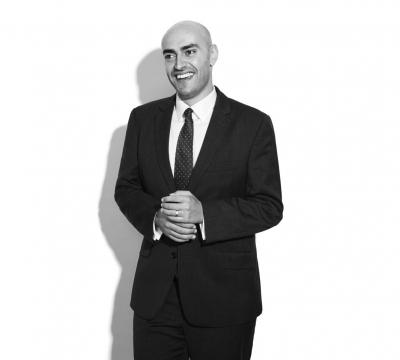 Michael Gerges